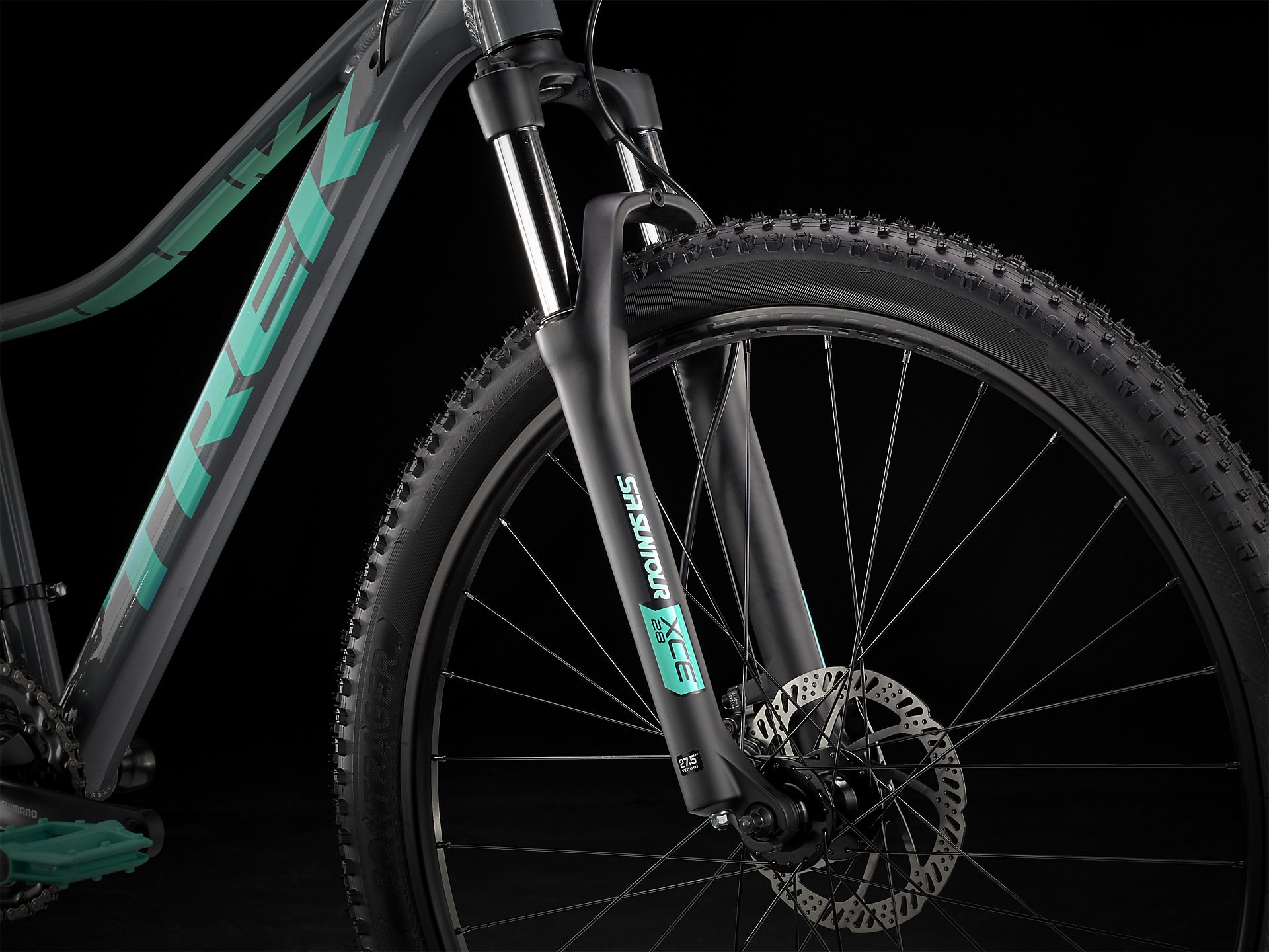 Bicicleta Trek Marlin 5 Feminina - 2021