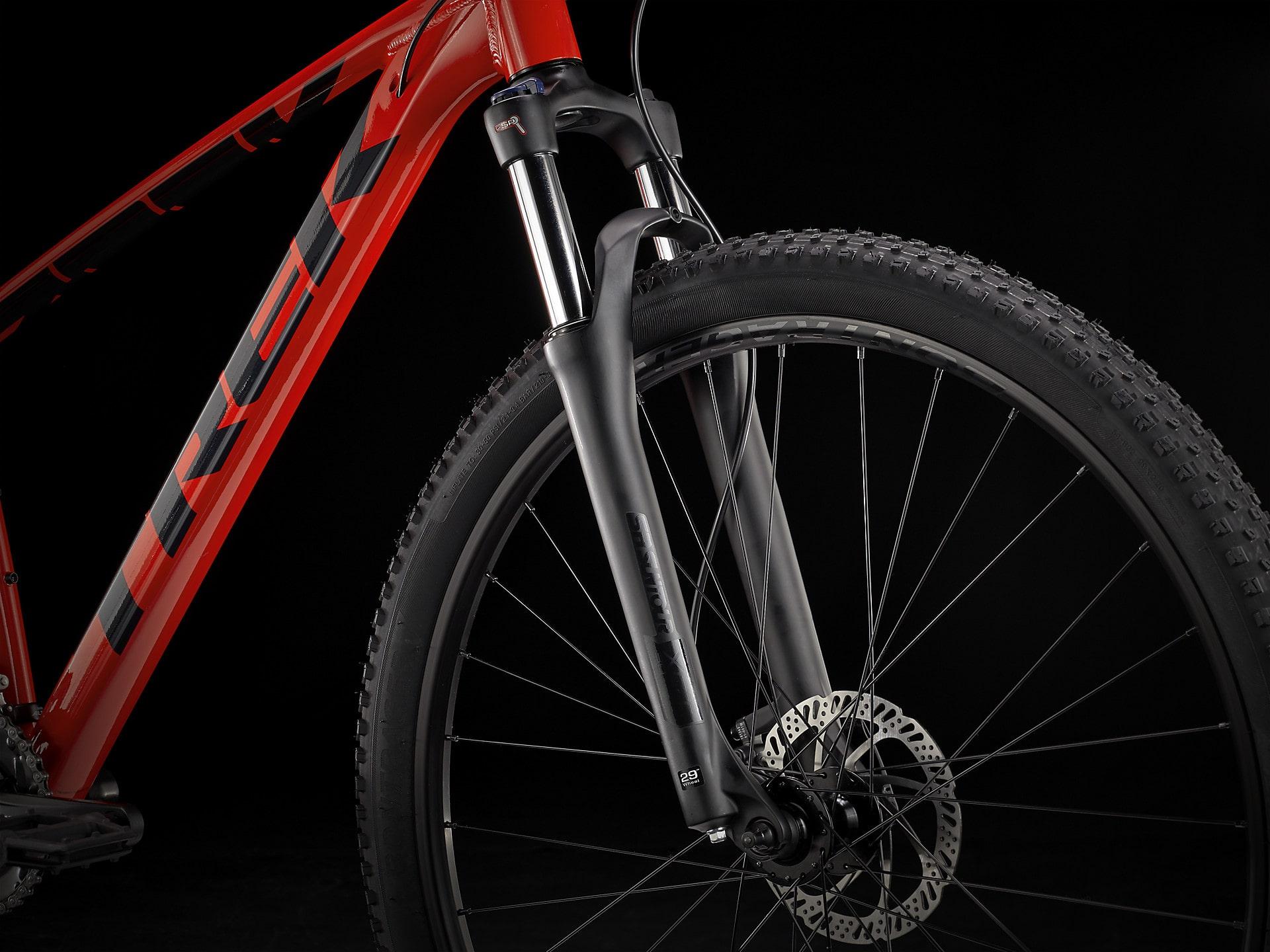 Bicicleta Trek Marlin 6 - 2021