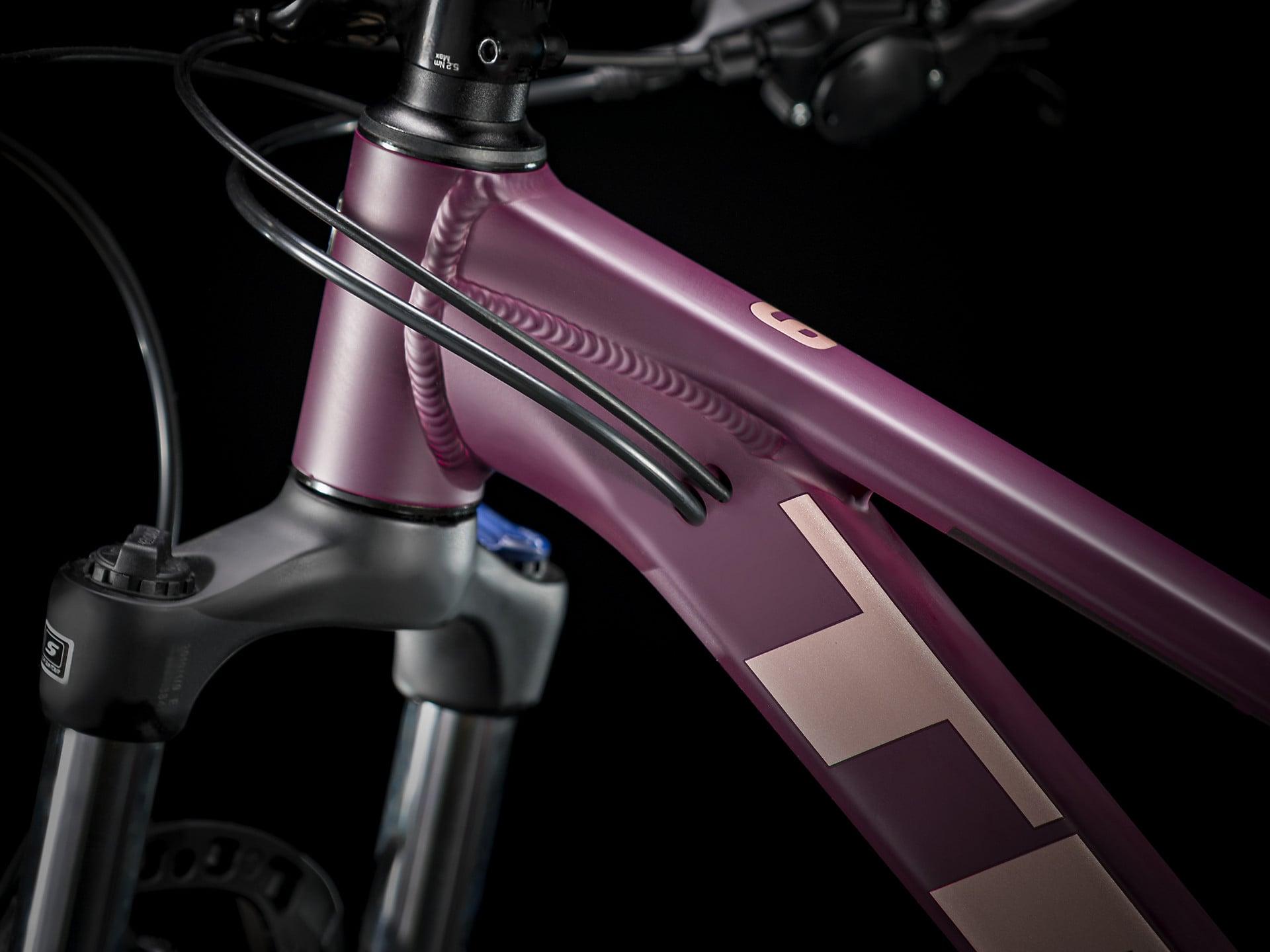 Bicicleta Trek Marlin 6 Feminina - 2021