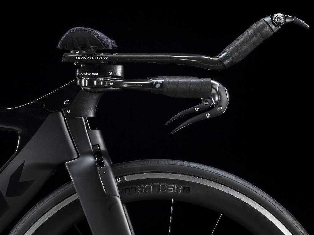 Bicicleta Trek Speed Concept - 2021