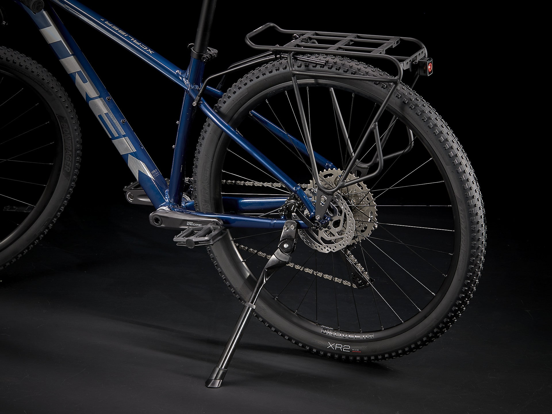 Bicicleta Trek X-Caliber 7 - 2021