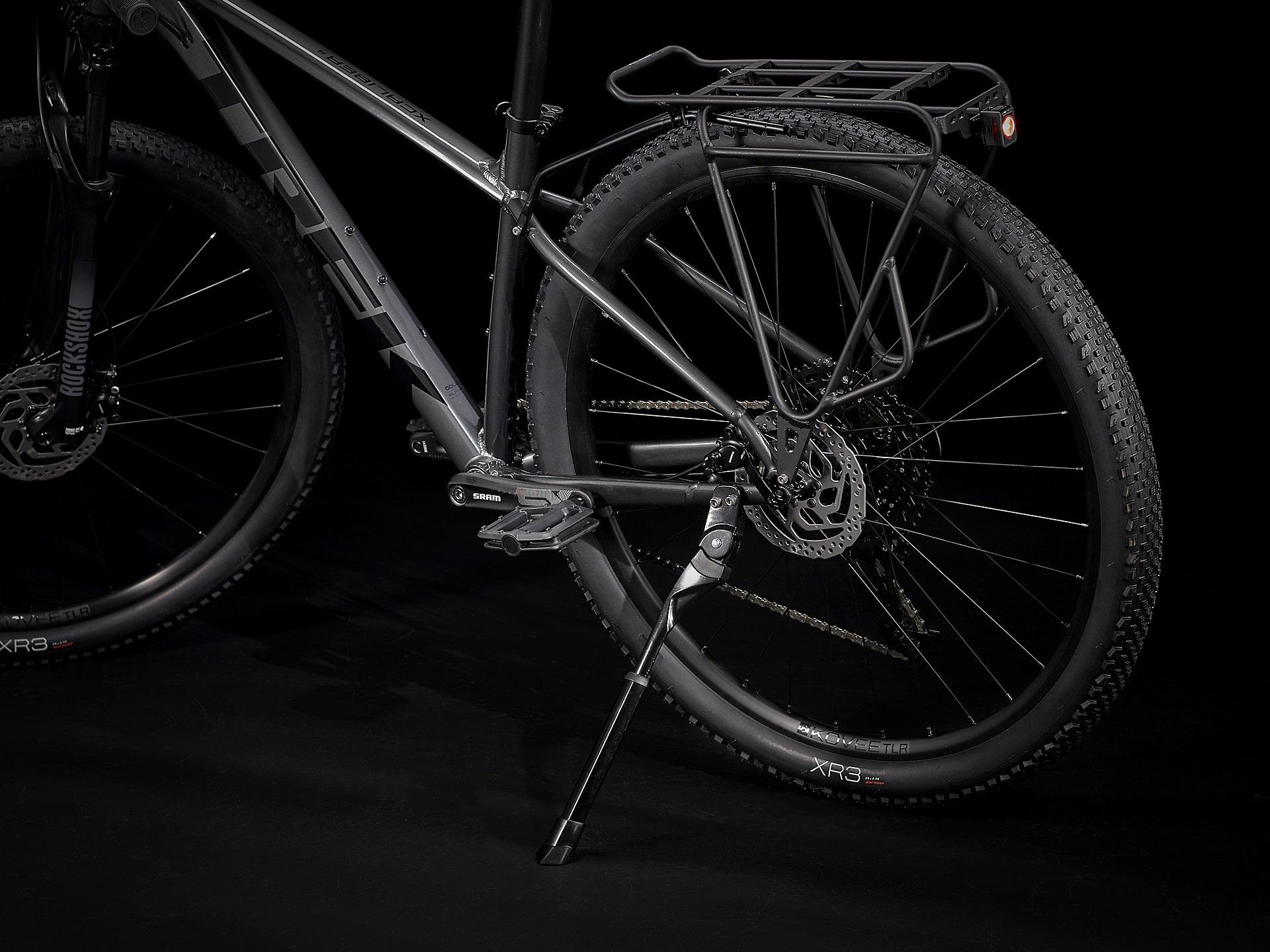 Bicicleta Trek X-caliber 8 - 2021