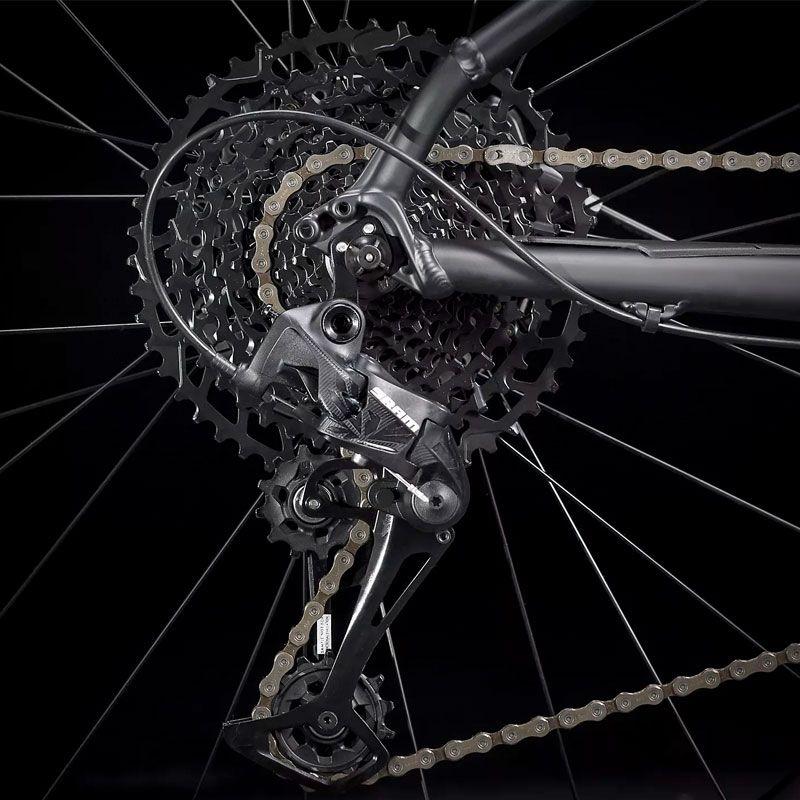 Bicicleta Trek X-Caliber 8 - 2020
