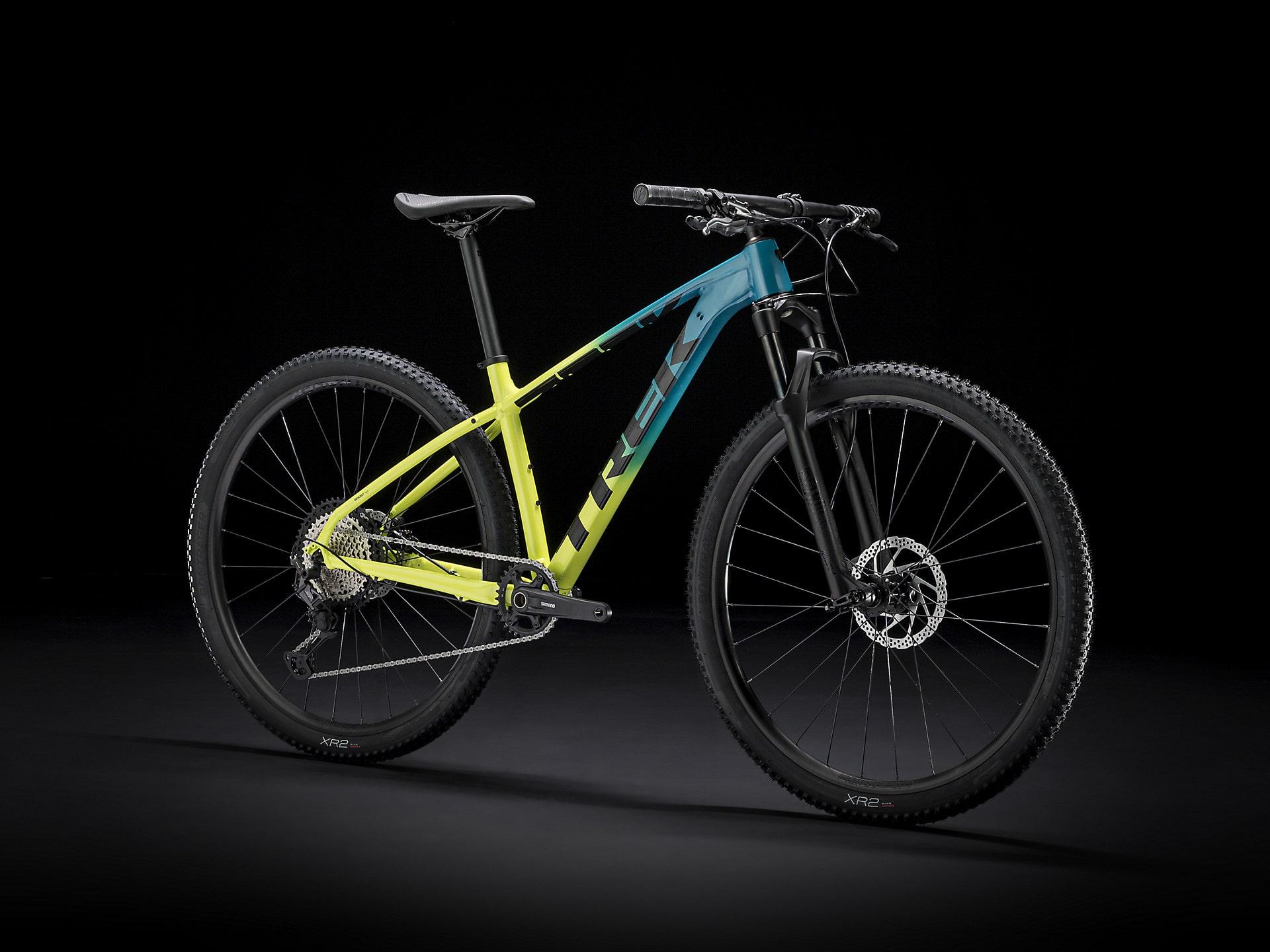 Bicicleta Trek X-Caliber 9 - 2021