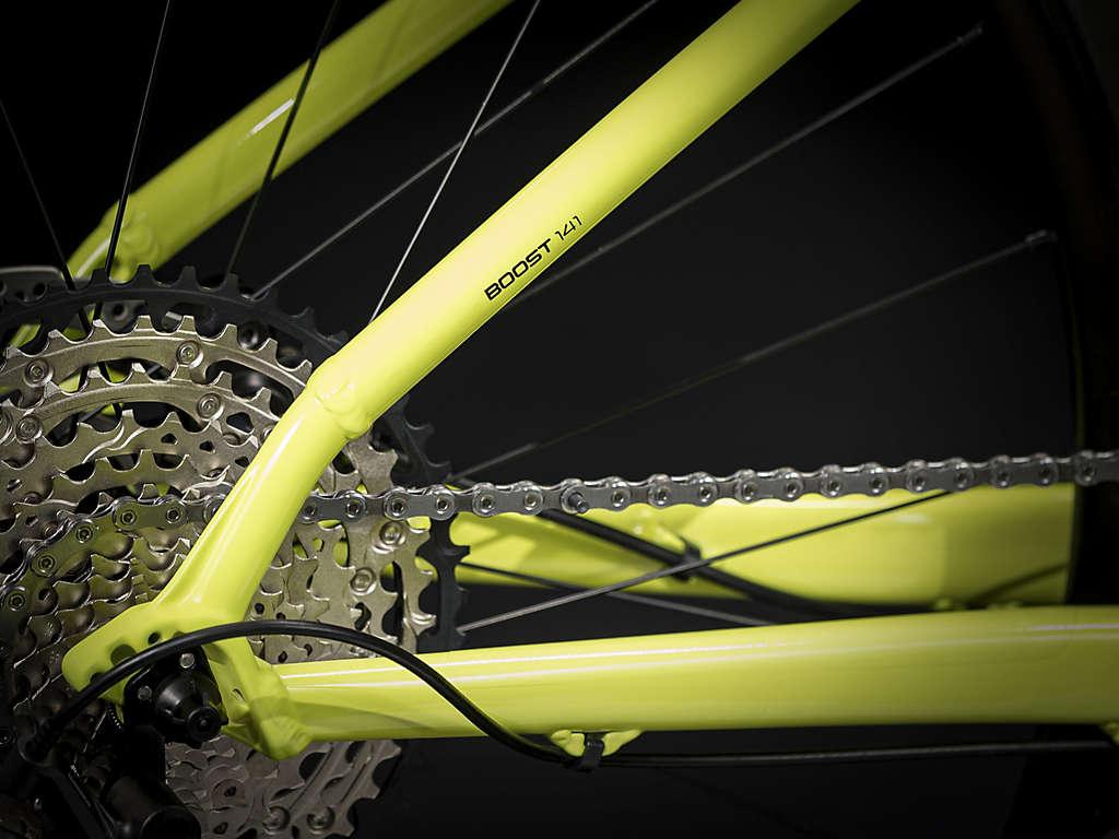 Bicicleta Trek X-Caliber 9