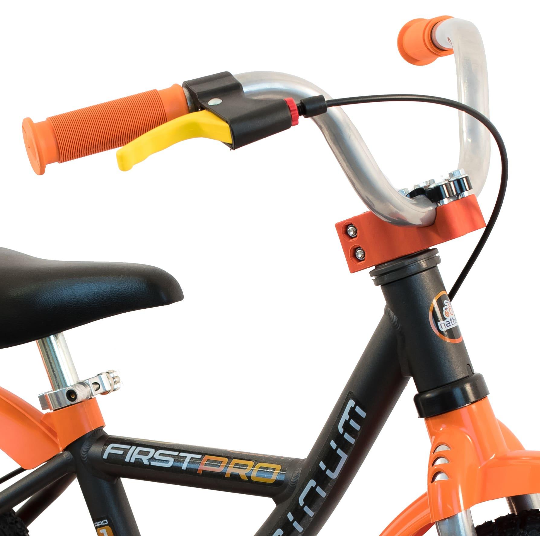 Bicicletas Infantil Aro 14 FirstPro - Masculino