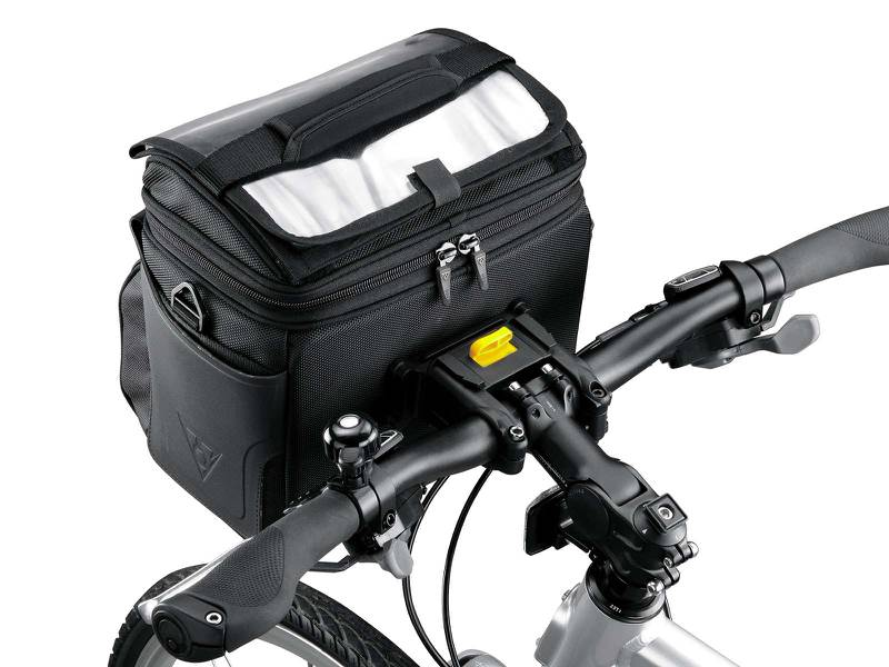 Bolsa de Guidão Tourguide Handlebar Bag DX