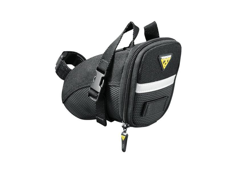 Bolsa de Selim Topeak Aero Wedge Pack com Tiras S