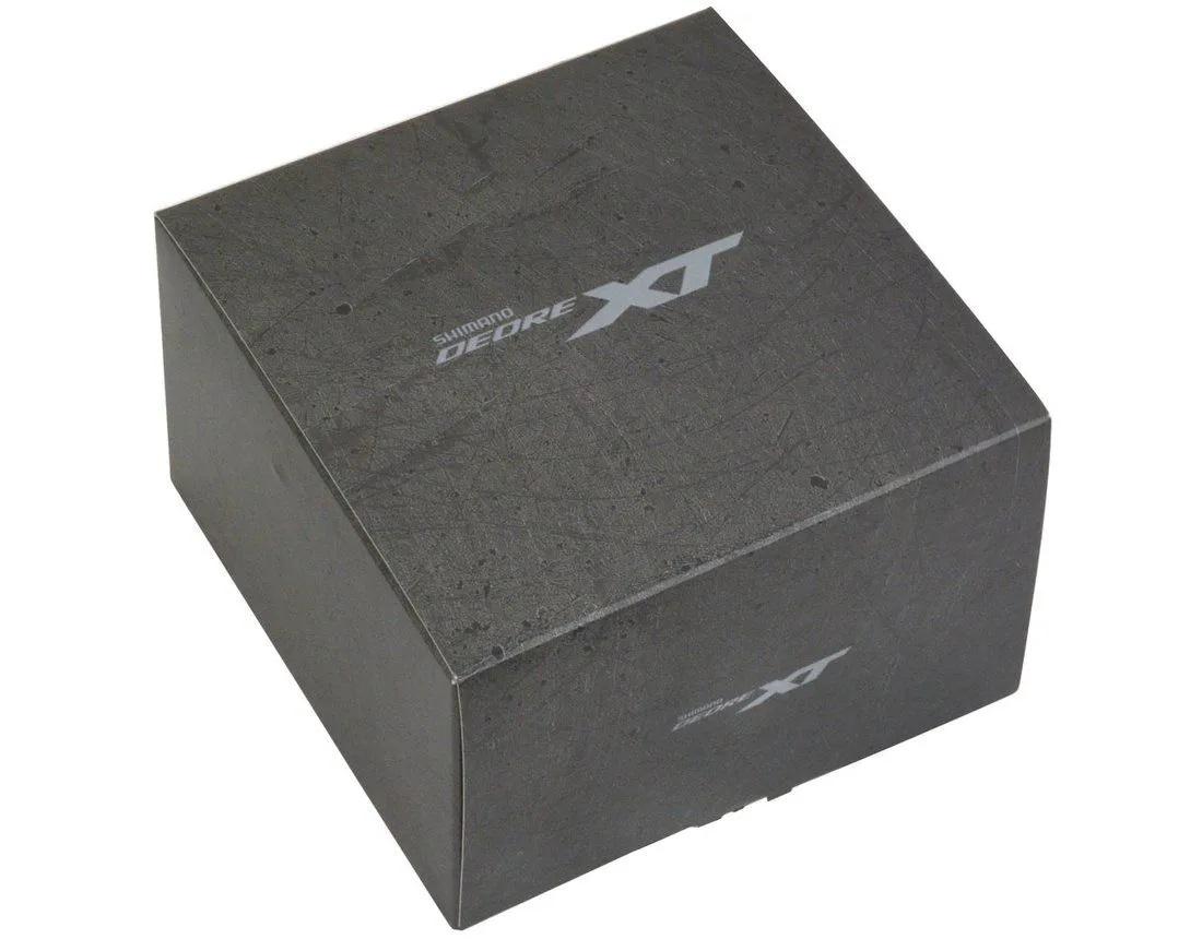 Câmbio Traseiro Shimano Deore Xt 12v Rd-m8100 Sgs 1x12v