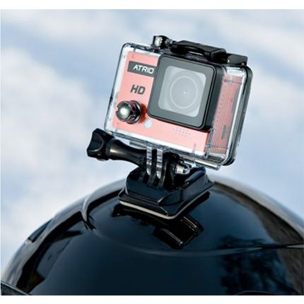 Câmera de Ação Atrio Fullsport Cam Hd Multilaser - DC186