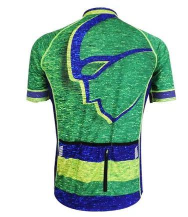 Camisa Mauro Ribeiro Masculina Brasil Special
