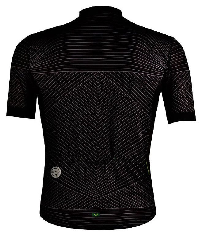 Camisa Mauro Ribeiro Range