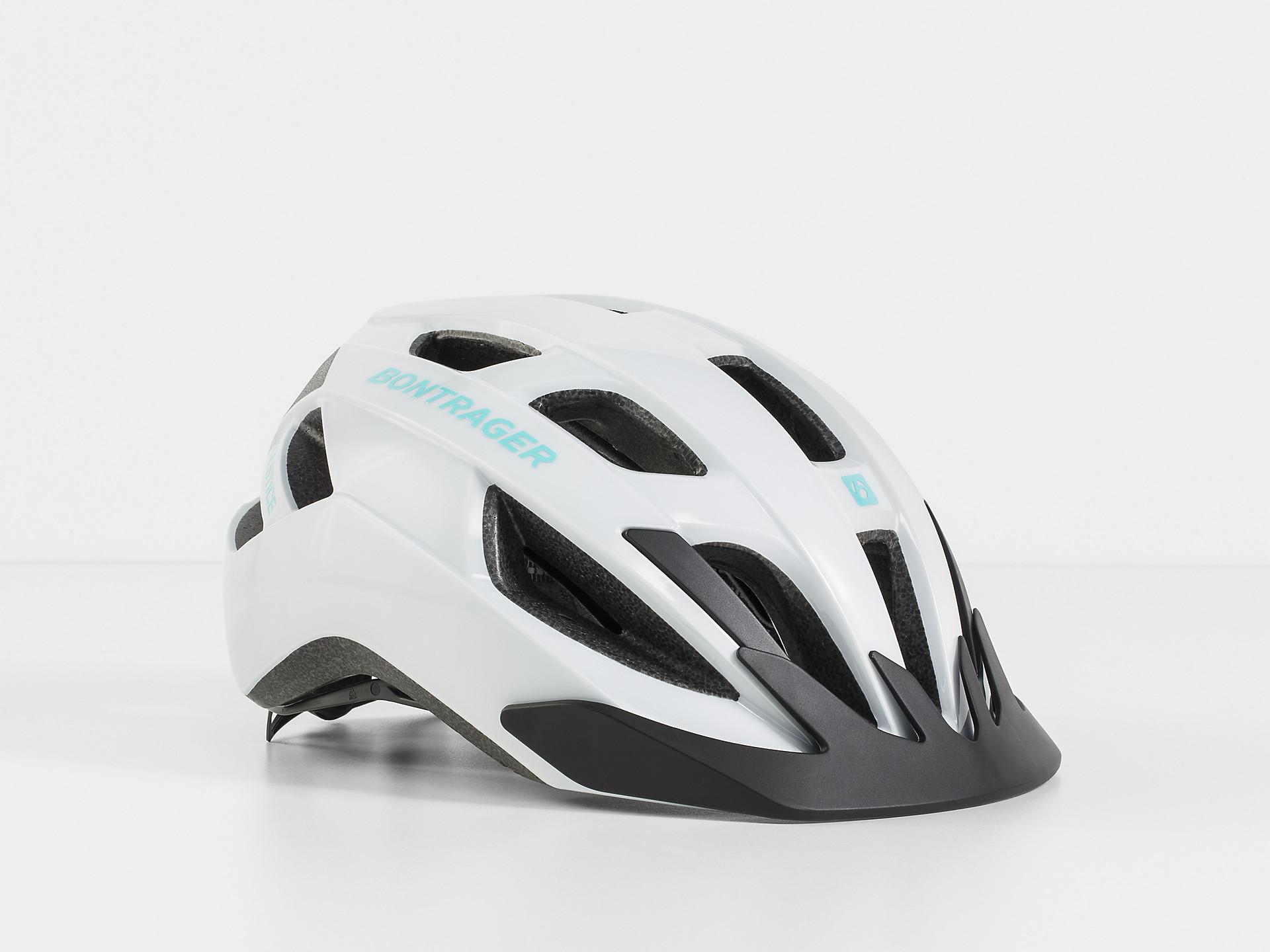 Capacete Ciclismo Solstice Bontrager