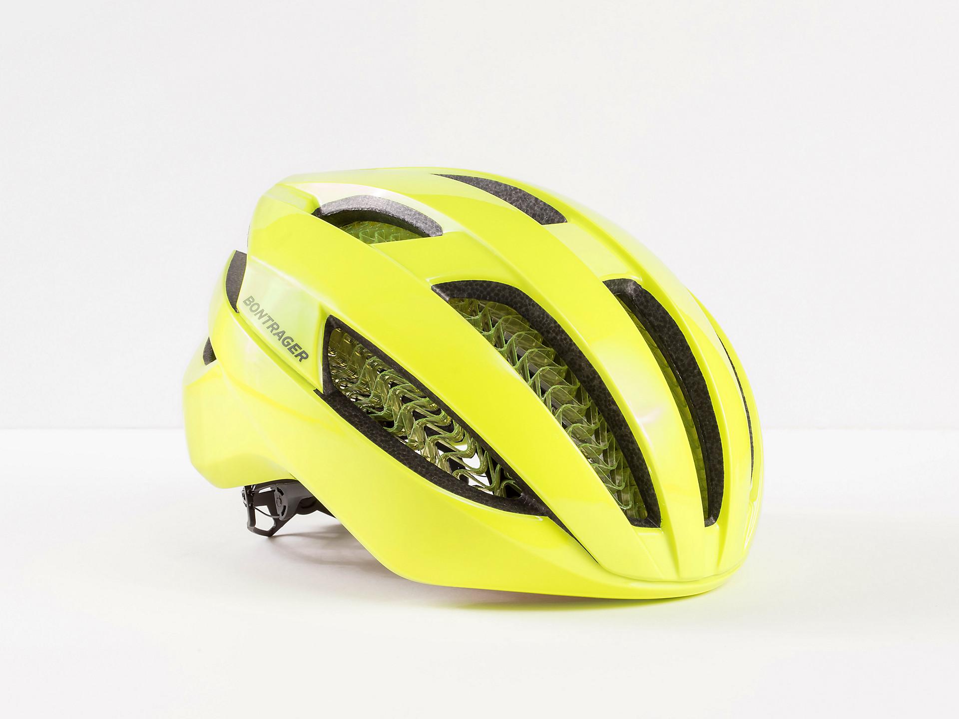 Capacete Ciclismo Specter WaveCel Bontrager