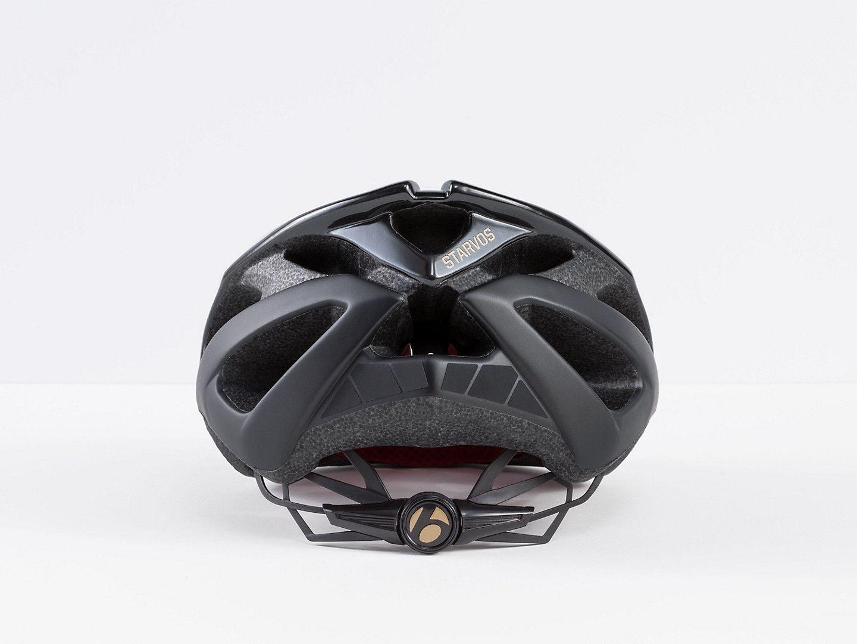 Capacete Ciclismo Starvos Bontrager