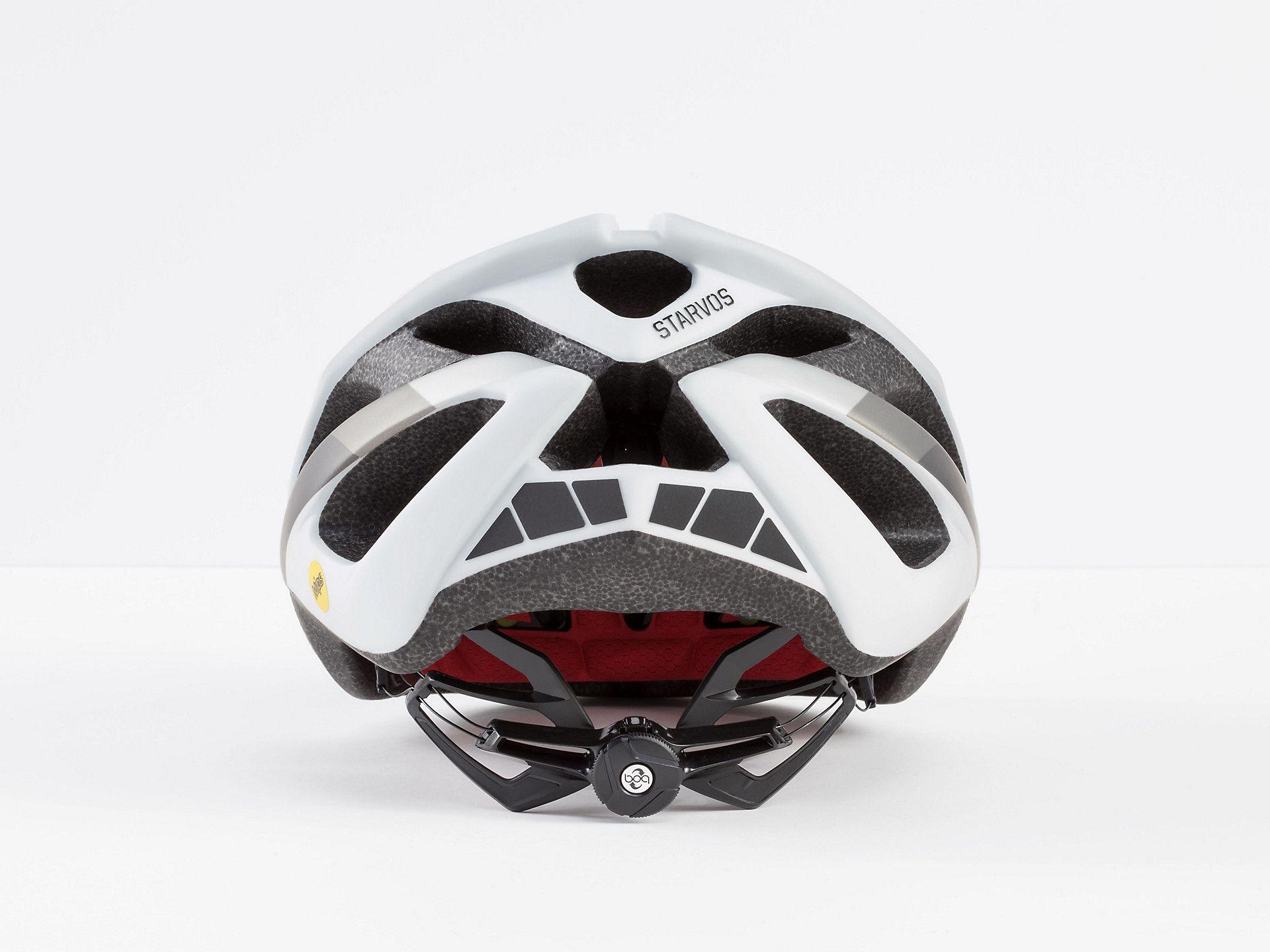 Capacete Ciclismo Starvos Com MIPS Bontrager