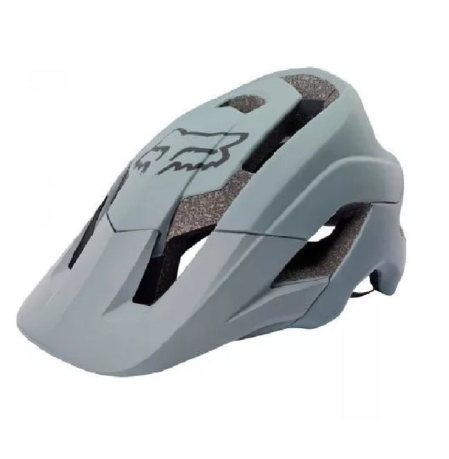 Capacete Fox Metah Solid