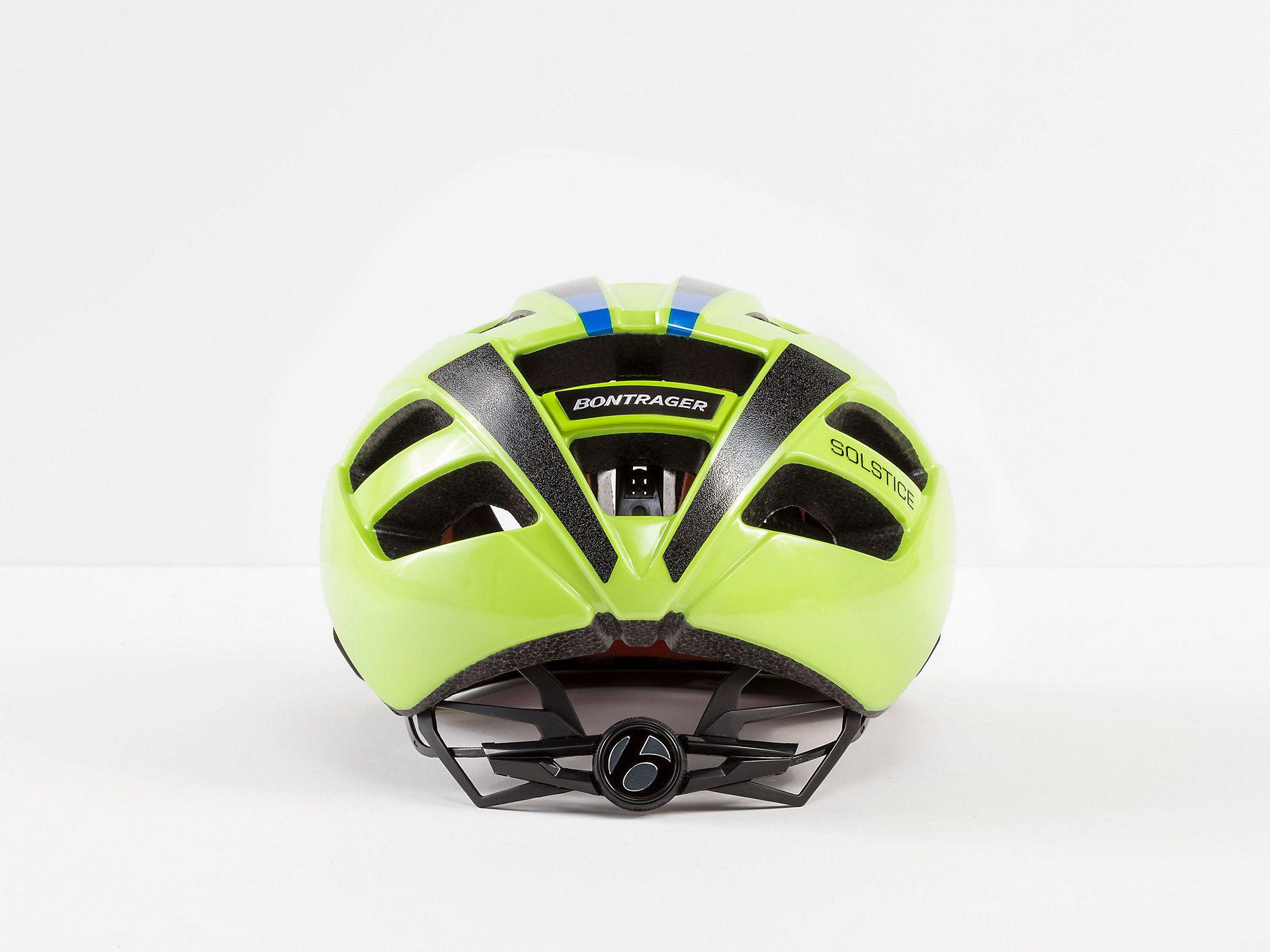 Capacete Infantil Ciclismo Solstice Bontrager