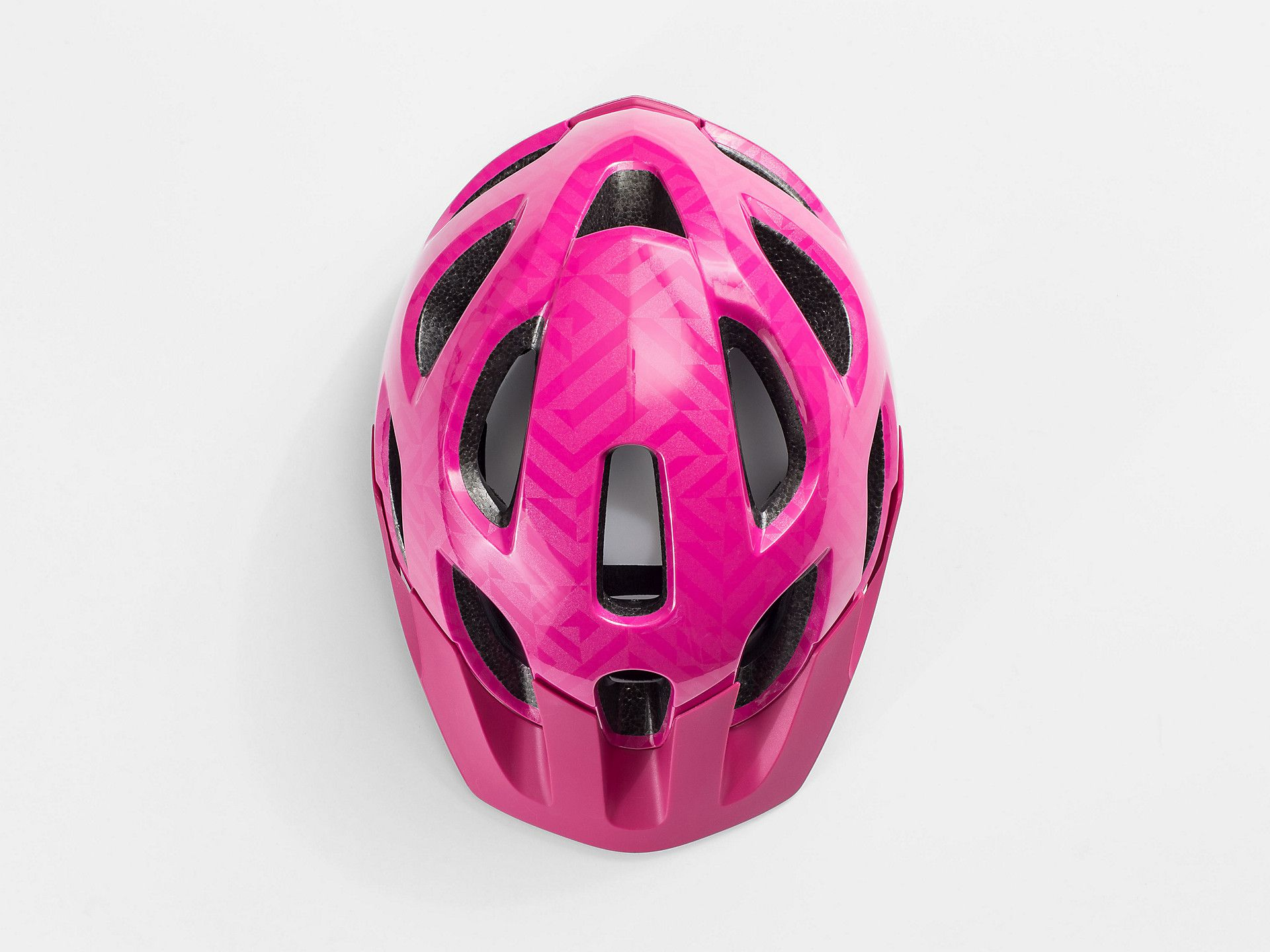 Capacete Infantil Ciclismo Tyro Bontrager