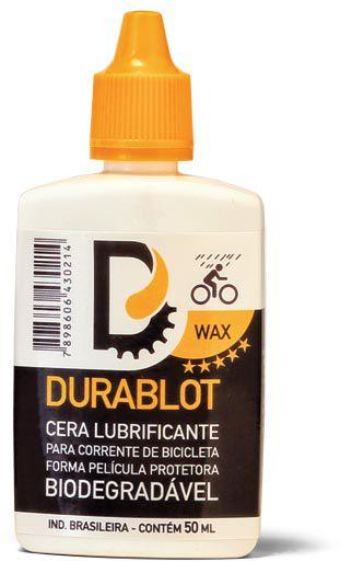 Durablot WAX