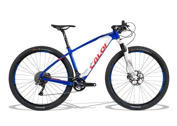 Caloi Elite Carbon Team – 2018