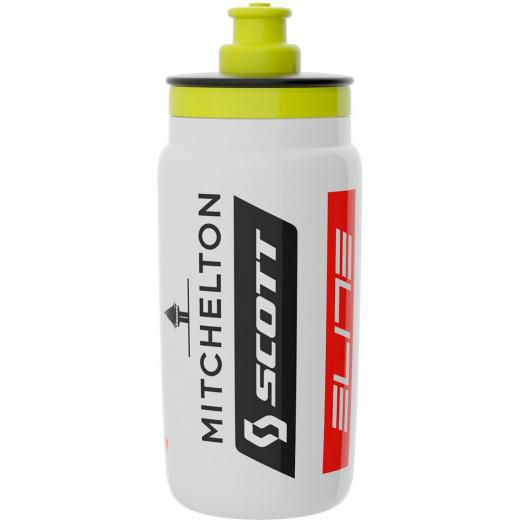 Garrafinhas Caramanhola Elite Fly 550ml - Mitchelton-Scott