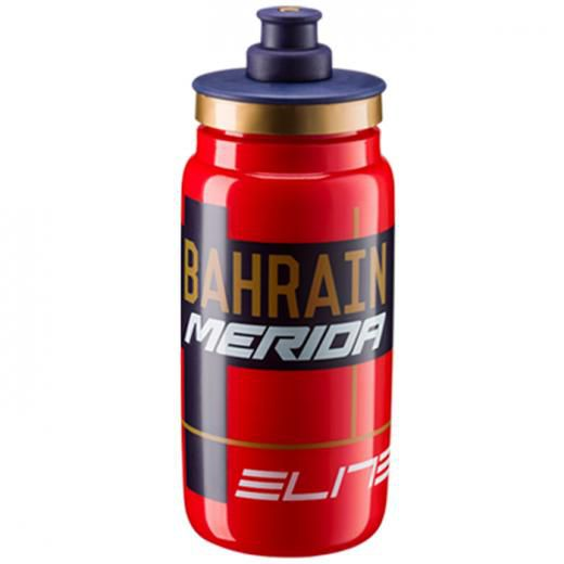 Garrafinhas CARAMANHOLA ELITE FLY TEAM BAHRAIN-MERIDA 550ML