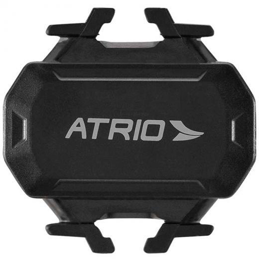 GPS ATRIO TITANIUM BI155