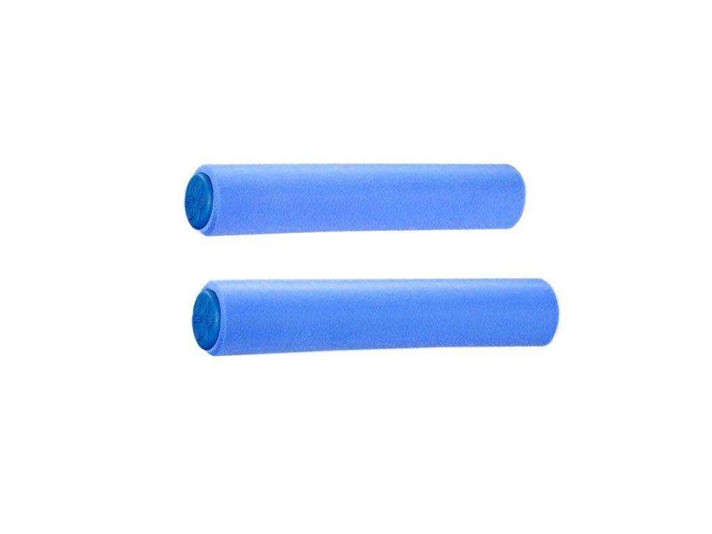 MANOPLA SUPACAZ SILICONEZ XL - NEON BLUE XL