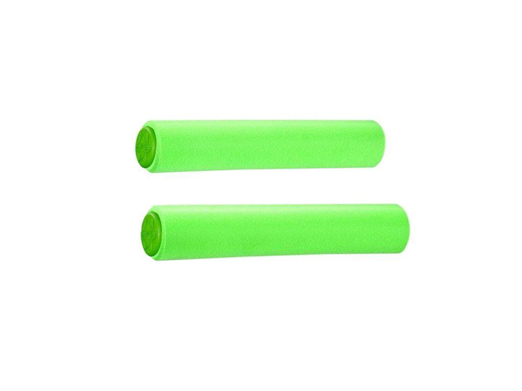 MANOPLA SUPACAZ SILICONEZ XL - NEON GREEN XL