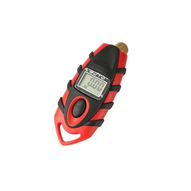 Medidor de Pressão p/ Pneus  Digital Beto CTG-005