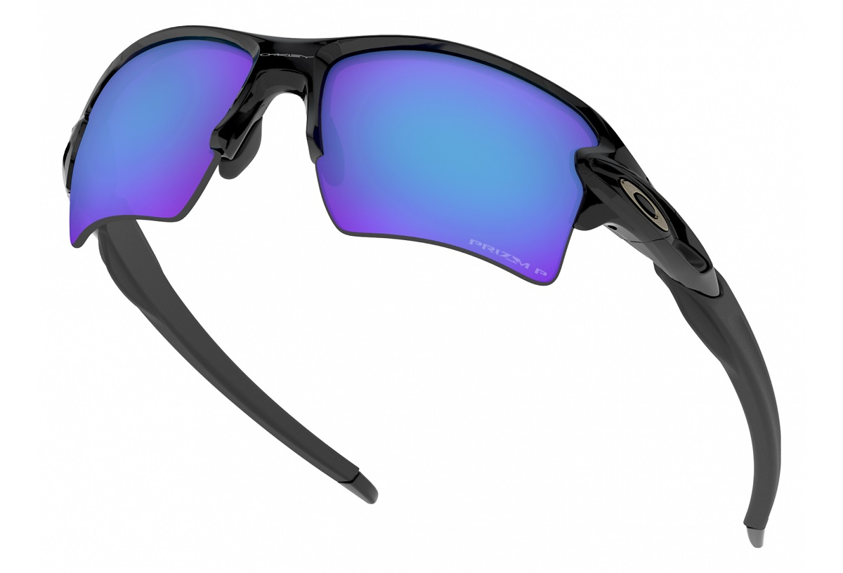 Óculos Oakley FLAK® 2.0 XL Lens Prizm Sapphire Polarized
