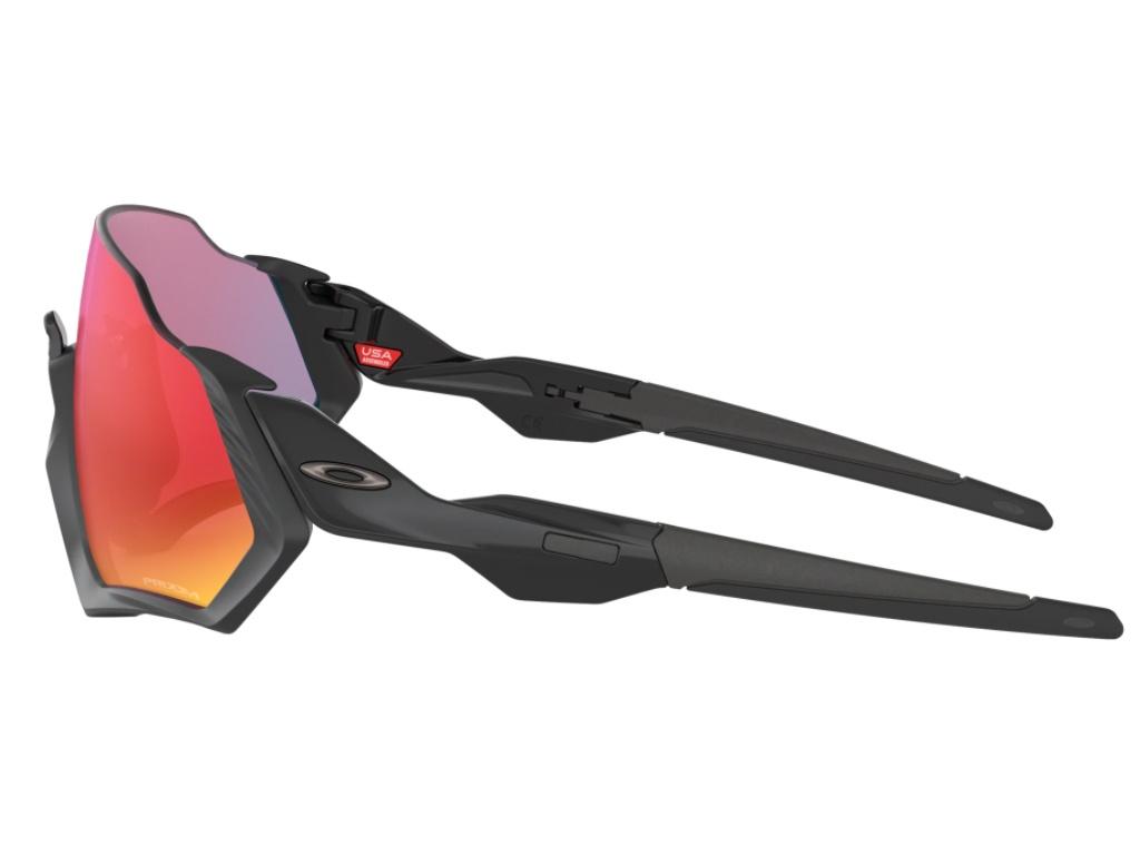 Óculos Oakley Flight Jacket Prizm Road
