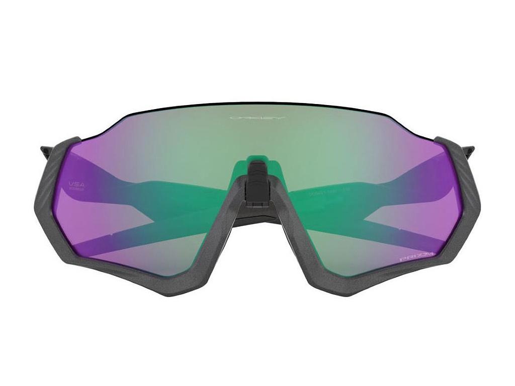 Óculos Oakley Flight Jacket Prizm Road Jade