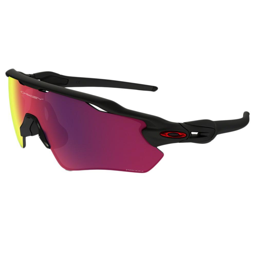 Óculos Oakley RADAR® EV PATH® - Matte Black - Lens Prizm Road
