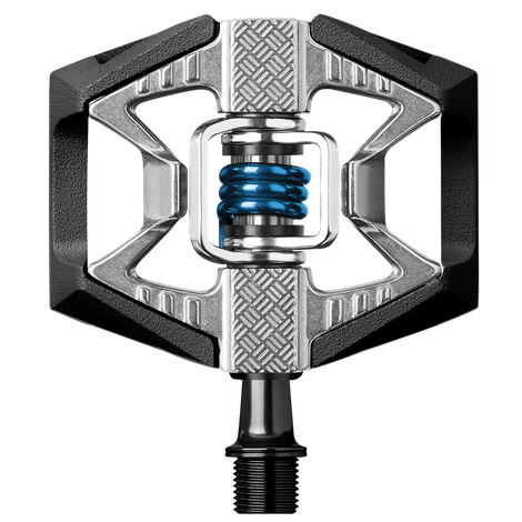 Pedal Crankbrothers Double Shot 2 Preto