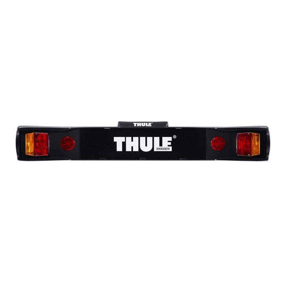 Placa com Luzes para Suporte de Bicicleta - Thule 976
