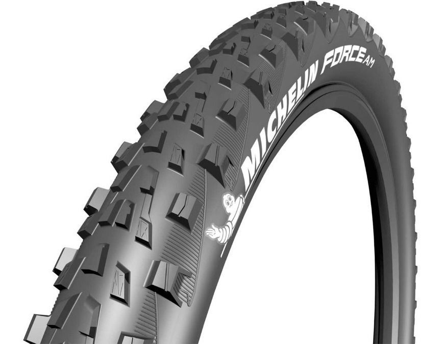 Pneu de Bicicleta Michelin Force AM 29x2.205