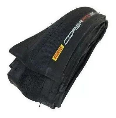 Pneu Para Speed Pirelli Corsa Pro 700x23 Kevlar Sem Arame