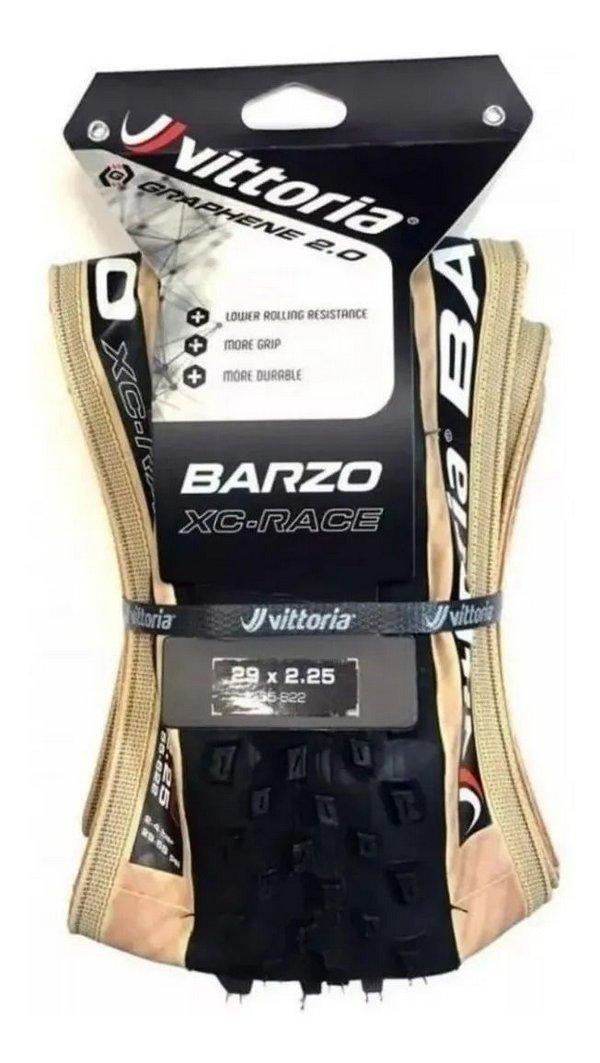 Pneu Vittoria Barzo XC Race TLR G2.0 - 29 x 2.25