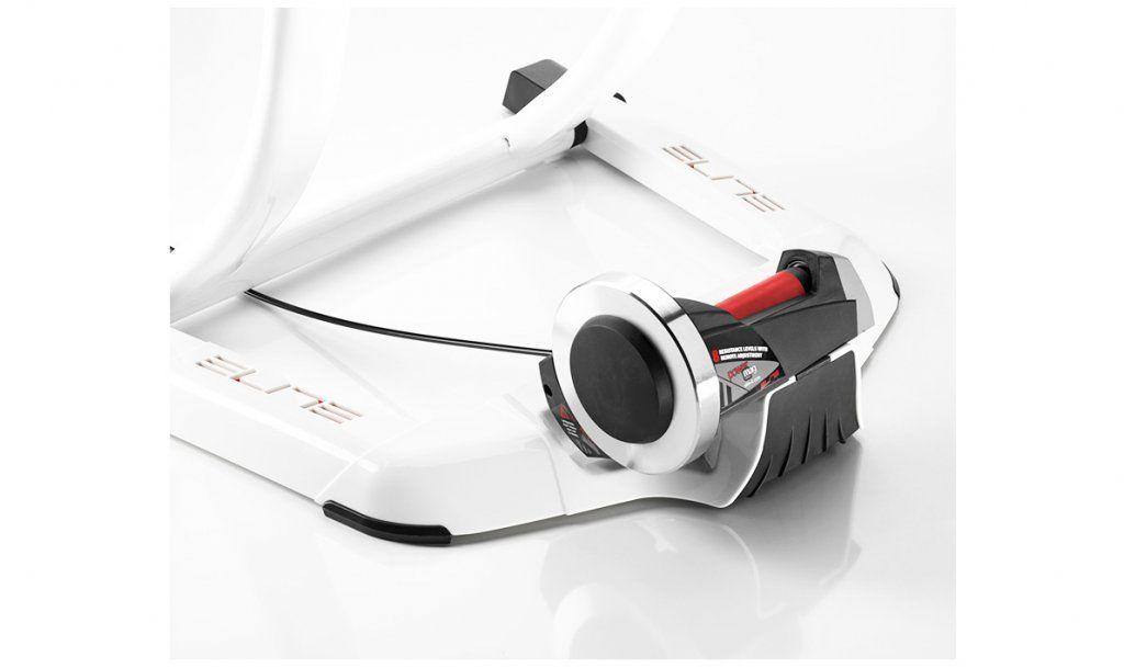 Rolo de Treinamento Elite Qubo Power Mag Smart B+