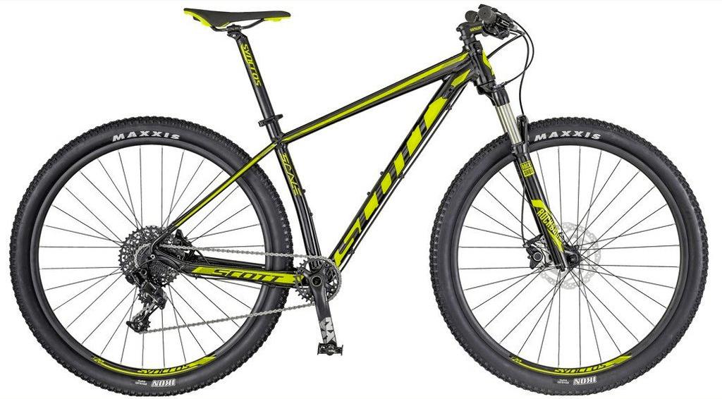 Scott Scale 980  - 2018