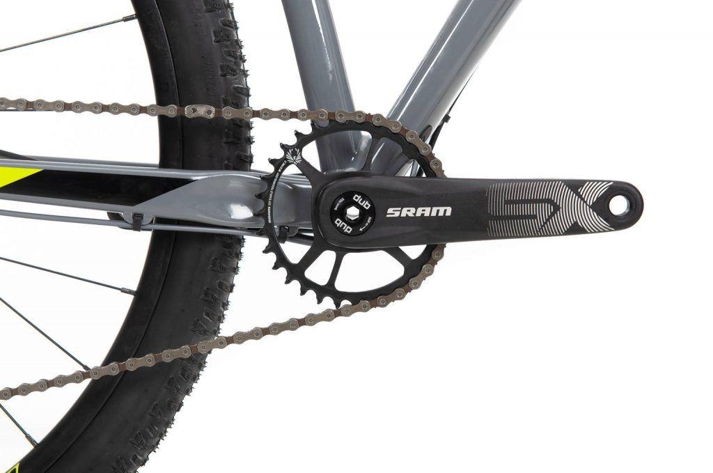 Bicicleta Sense Impact SL - 2020