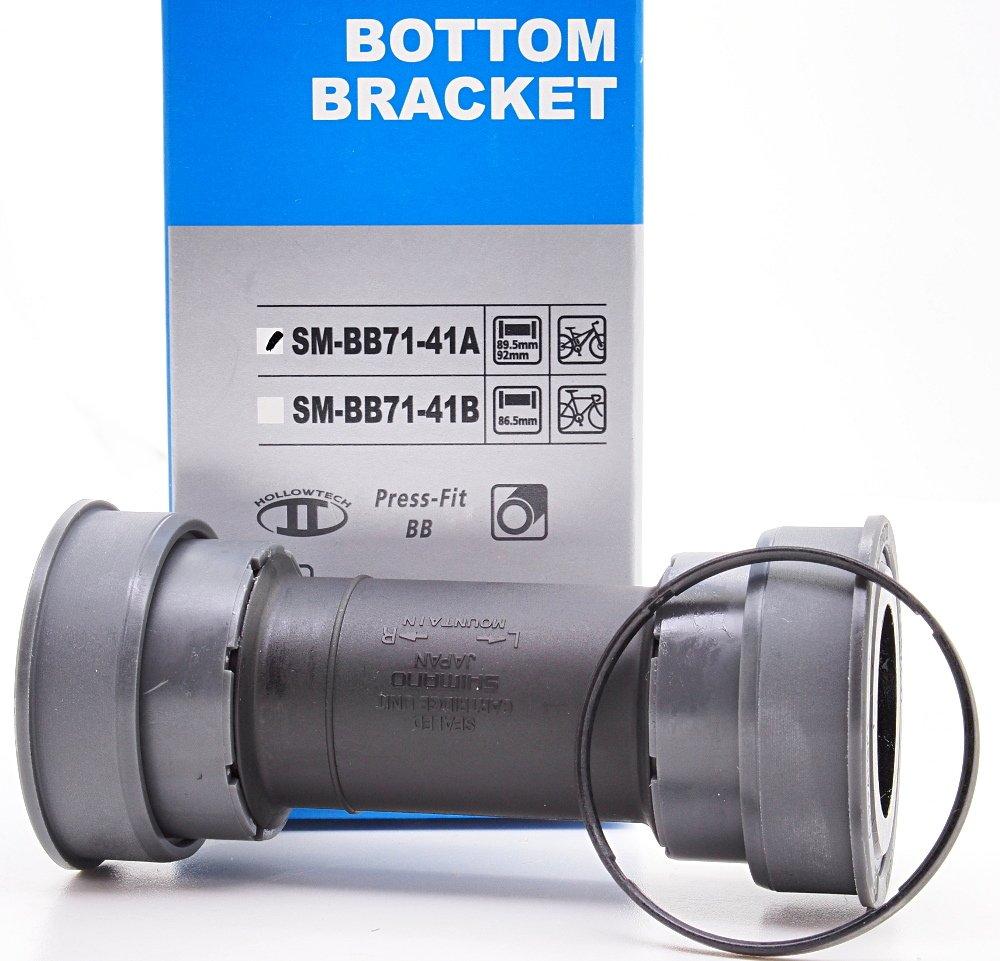 Shimano Mountain Bike SM-BB71-41A 89.5mm/92mm Press-Fit