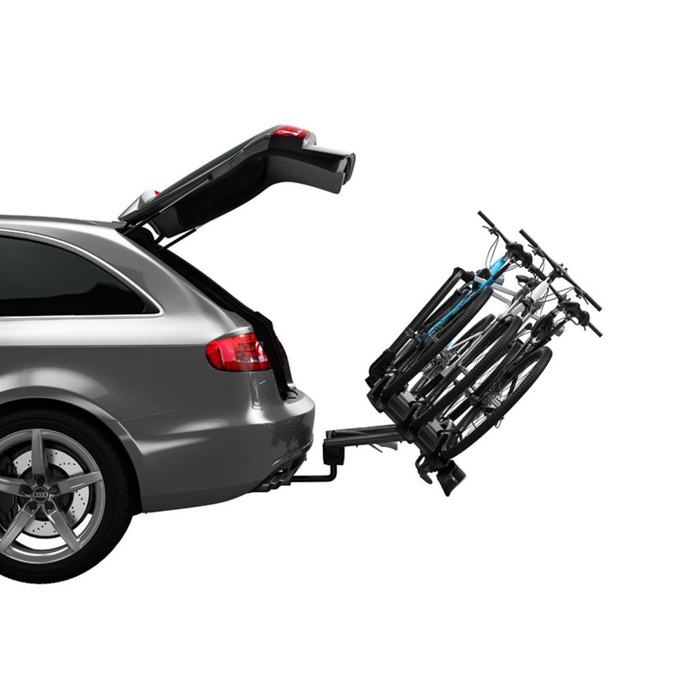 Suporte p/ 3 Bicicletas p/ Engate VeloCompact - Thule 927