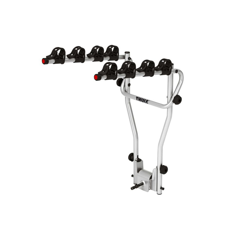 Suporte p/ 4 Bicicletas p/ Engate HangOn - Thule 9708