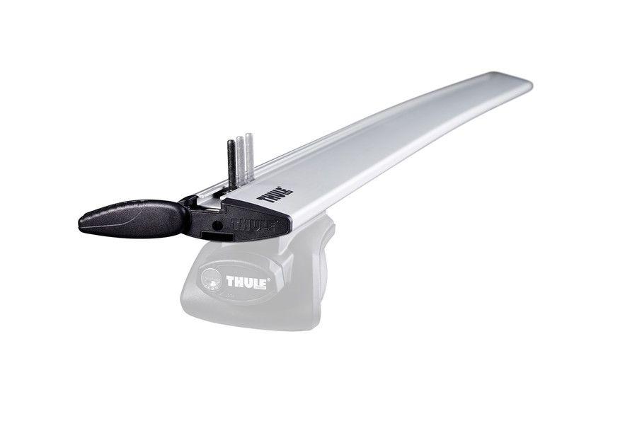 Barra De Alumínio Thule Wingbar - Thule 969 - 127cm
