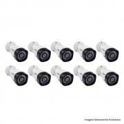 10 Câmera Intelbras Infra Hdcvi 720P Hd Vhd 1120B 2,6Mm G4 20M
