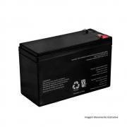 Bateria Selada 12V  7A Alarme / Cerca