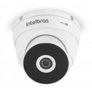 Câmera Dome Infravermelho Multi HD 4 em 1 Intelbras VHD 3120 D G4 HD 720p 2,8mm